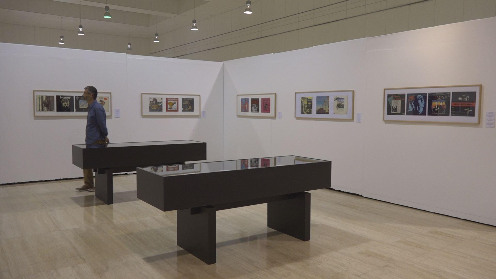 Exposición Casa Cultura
