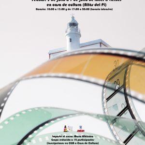 5.cartel 29 festival de cine de l'Alfas