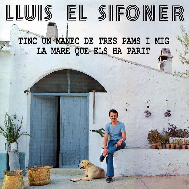 Lluís El Sifoner