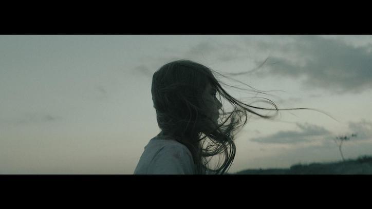 mama cortometraje
