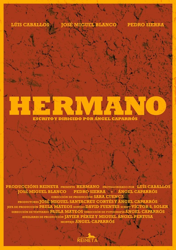 poster_HERMANO