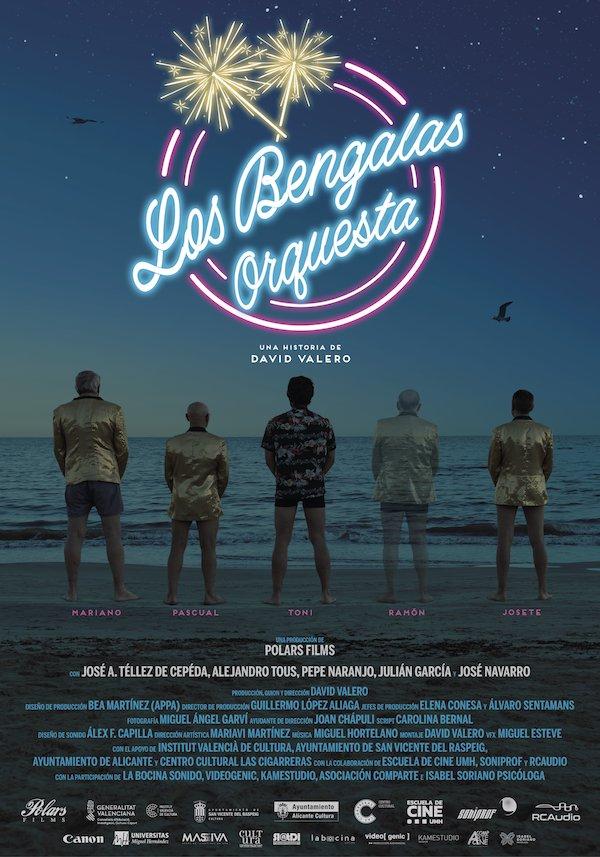 poster_ORQUESTA-LOS-BENGALAS