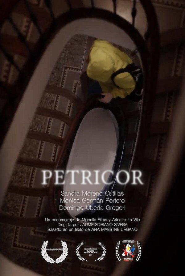 poster_Petricor